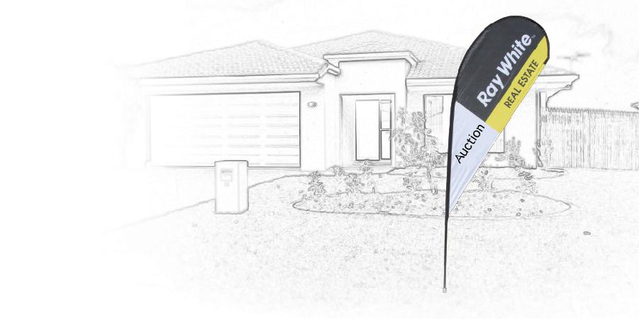Teardrop WindFlag Portable Display Wind Flag